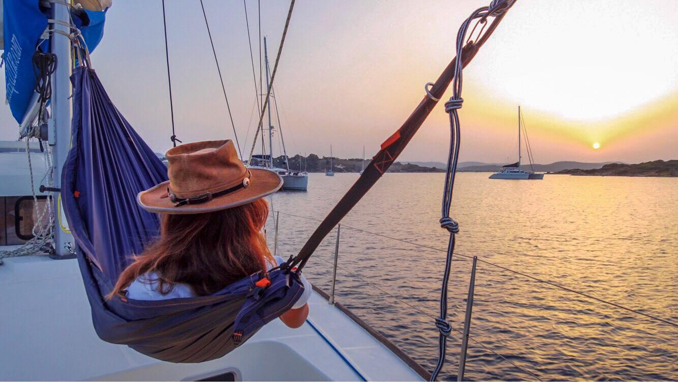 Sailsquare – Le blablacar des mers : une aventure inédite !
