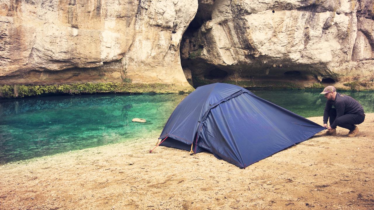 camping Qaou