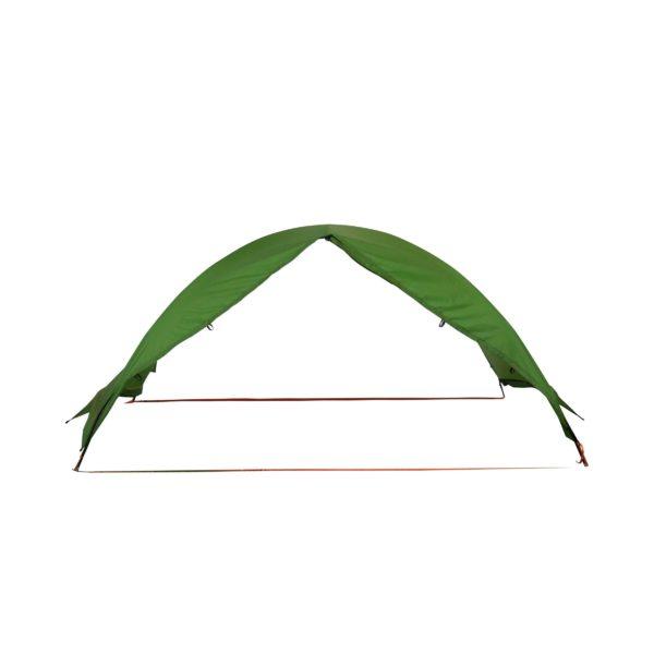 Tente modulble